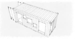 Schizzo container 02